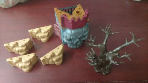 Imaginext Goblins Dungeon Parts and accessories