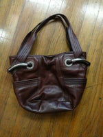 B Makowski Shoulder Purse