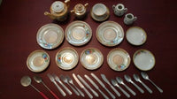 Doll Tea Service Set