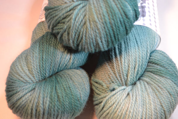 Emerald Coast, 100% Merino Wool Worsted
