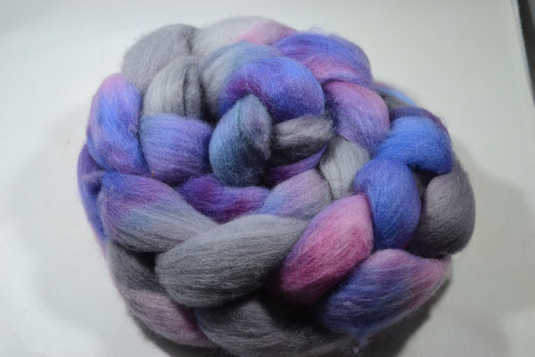 Greyple, Polworth Wool and Silk