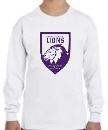 UNISEX ADULT LONG SLEEVE SPIRIT SHIRT (PARENTS ONLY)