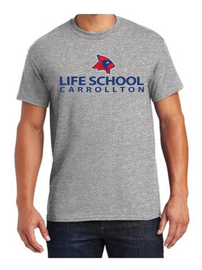 ADULT FRIDAY SHIRT - LIFE CARROLLTON