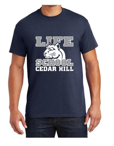 ADULT FRIDAY SHIRT - LIFE CEDAR HILL