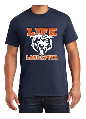 ADULT FRIDAY SHIRT - LIFE LANCASTER