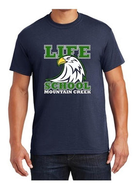 ADULT FRIDAY SHIRT - LIFE MOUNTAIN CREEK