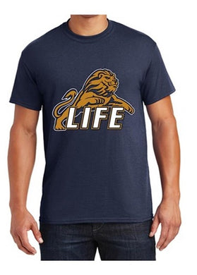 ADULT FRIDAY SHIRT - LIFE OAK CLIFF