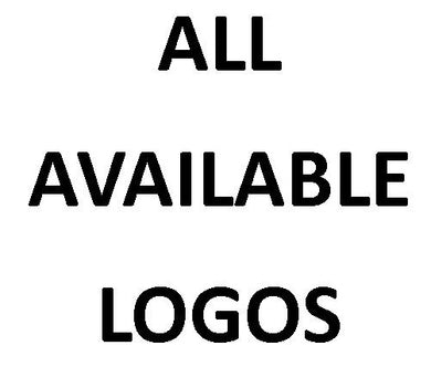 All Available Logos
