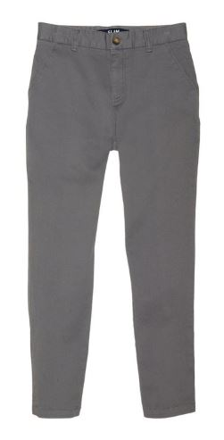 BOYS STRAIGHT FIT CHINO PANTS