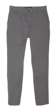 BOYS STRAIGHT FIT PANT
