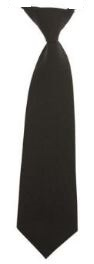 MENS LONG TIE
