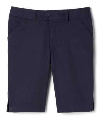 GIRLS BERMUDA SHORT