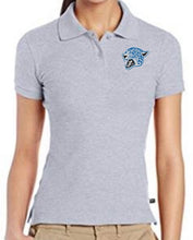 Load image into Gallery viewer, LADIES SHORT SLEEVE POLO