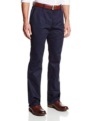 MENS 5 POCKET SLIM STRETCH PANT - ELEM