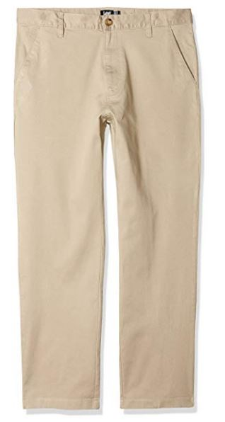 MENS SKINNY STRETCH 5 POCKET PANT