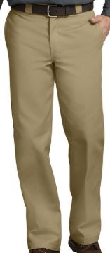MENS REGULAR FIT PANT