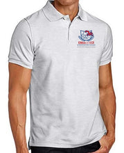 Load image into Gallery viewer, MENS SHORT SLEEVE POLO W/LOGO