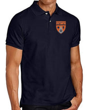Load image into Gallery viewer, MENS SHORT SLEEVE POLO W/ LOGO