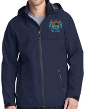 Load image into Gallery viewer, MENS TORRENT WATERPROOF JACKET W/LOGO