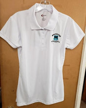 Load image into Gallery viewer, BOYS SHORT SLEEVE POLO W/ LOGO