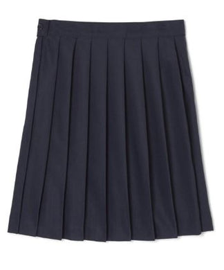 GIRLS PLEATED SKIRT - ELEM