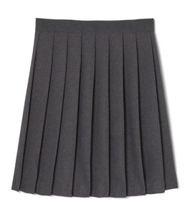 GIRLS PLEATED SKIRT