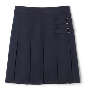 GIRLS PLEATED 2 TAB SCOOTER