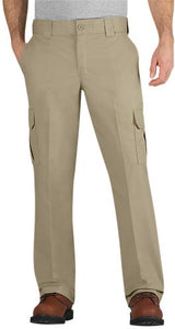 MENS STRAIGHT LEG CARGO PANTS