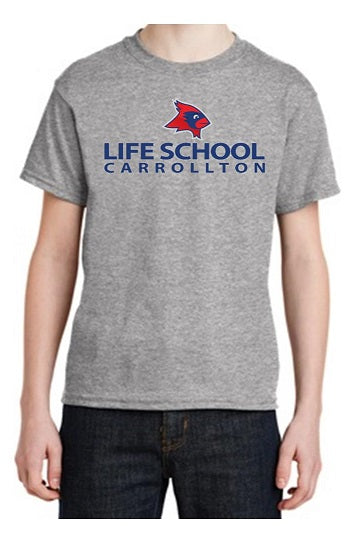YOUTH FRIDAY SHIRT - LIFE CARROLLTON