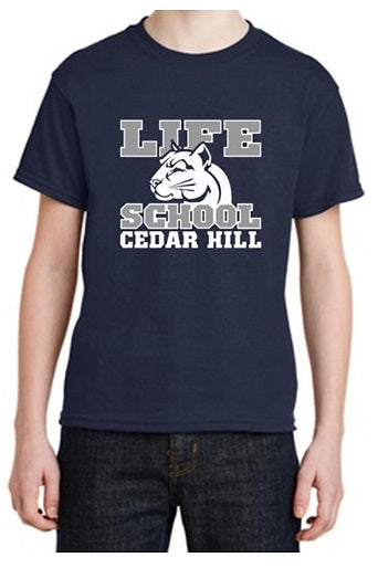 YOUTH FRIDAY SHIRT - LIFE CEDAR HILL