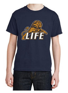 YOUTH FRIDAY SHIRT - LIFE OAK CLIFF