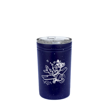 Flying Jack Stainless Tumbler