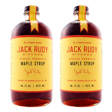 Maple Syrup (2-Pack)