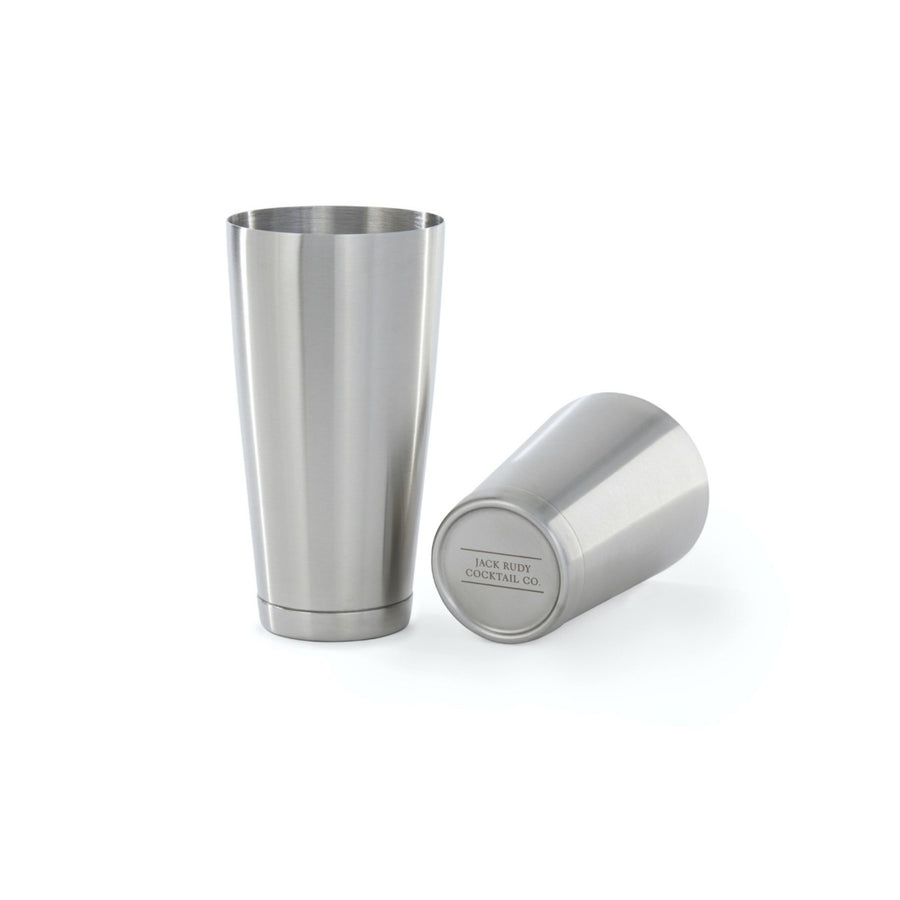 Weighted Cocktail Shaker Tins