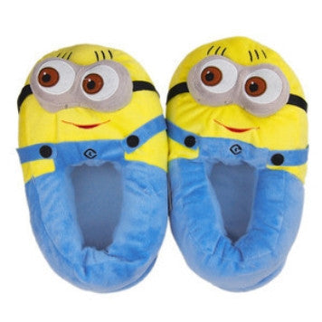Minion Jorge Slippers