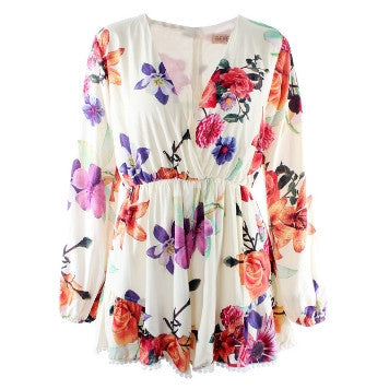 Florence Playsuit