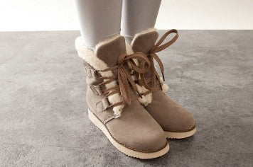 Lucy Snow Boots