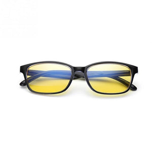 Tinted Anti Blue Rays Gaming Glasses