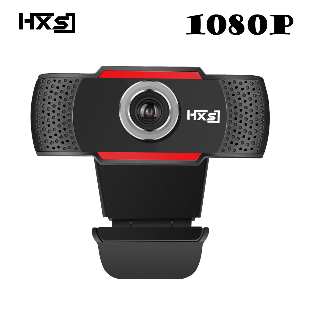 Pro Live Streaming Cam *1080p