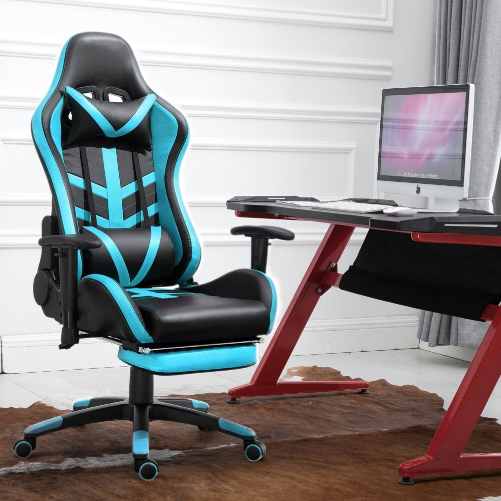 Clutch Explosion Gaming Chair (Ships to US Only)