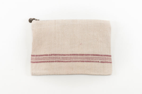 All purpose bags: antique and vintage cloth