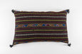 Pillow: Artifact textile, handwoven in Romania