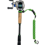 Clutch 85 Quick Release Rod and Paddle Leash