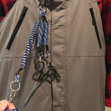 Ice Fishing Tool Combo Lanyard