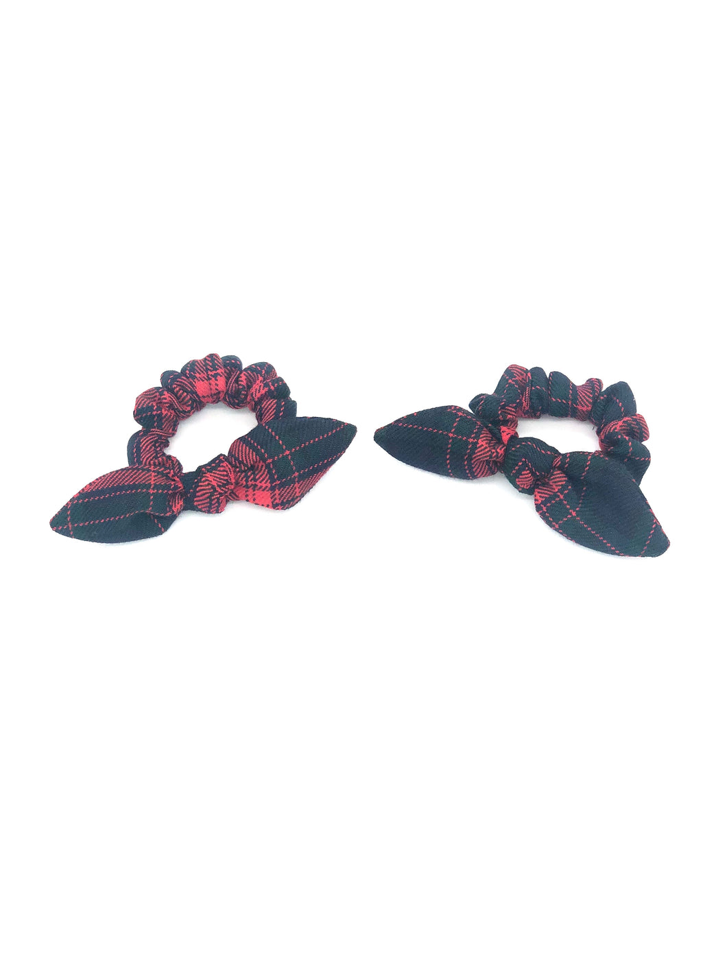 Charlie Set Tartan Plaid