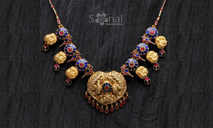 Buy Indian Jewelry For Every Occasions Sonal Fashion Jewellery