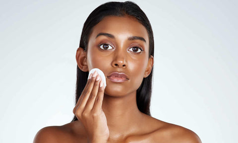 Bare-faced chic: Funmi Fetto's good skin guide