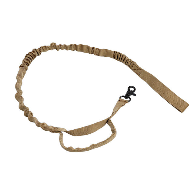 Tactical Military Dog Leash