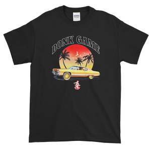 Donk Game IV T-Shirt