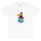Donk Planet Logo Clr T-Shirt